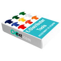 Зависимые опции, связанные опции, опции с артикулом OpenCart 2 – E-Distributer Tools Assortiment Management