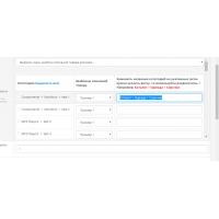 multiYML Pro Edition + Создание промоакций, Создание категорий поставщика - модуль создания любых YML для Я.Маркет, Розетки, Тиу и др. маркетплейсов