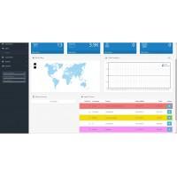 OrderColor - управление цветом заказов в админке