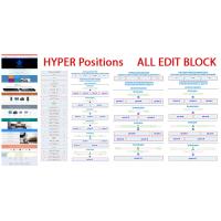 HYPER Positions +70 позиций модулей 2.3x
