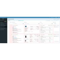 Менеджер заказов «Order Manager Pro» 2.0.4