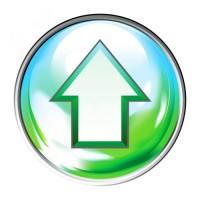 Настраиваемая кнопка прокрутки вверх для OpenCart 3.x