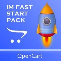 IMFastStartPack - Пакет модулей для быстрого старта сайта