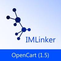 IMLinker (OC 1.5) - Генератор перелинковки продуктов (SEO)