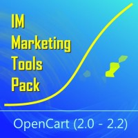 IMMarketingToolsPack — Пакет инструментов для маркетинга