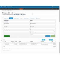 IMReport (OC 1.5) - Расширенная отчетность продаж и заказов