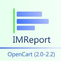 IMReport - Расширенная отчетность продаж и заказов