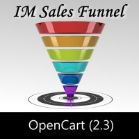 IMSalesFunnel (OC 2.3) — Воронка продаж