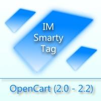 IMSmartyTag - Генератор тегов (меток) для продуктов на основе анализа текста, названия, мета ключей