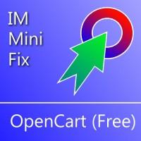 IM Mini Fix Discount And Special For Cart - применение акций и скидок одновременно