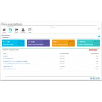 DKA Analytics ver 1.0.0 (CMS opencart 2.x.x)