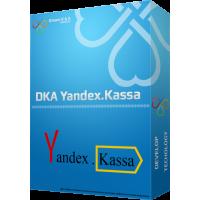 Яндекс Касса opencart 2.x.x версия 2.0.0