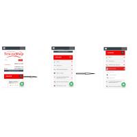 Многофункциональный модуль меню Категорий