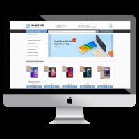 Grandstore - настраиваемый шаблон для OpenCart 3