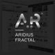 Адаптивный, многомодульный шаблон Aridius Fractal для OpenCart 3.x