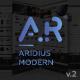 Адаптивный, многомодульный шаблон Modern v.2