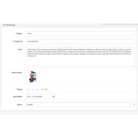 Аватары к отзывам и Избранные отзывы (2 в 1)