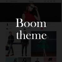 NEXER BoomTheme. Адаптивный шаблон для Openсart 3
