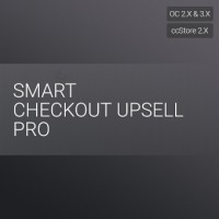 Smart Checkout Upsell Pro