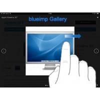 Blueimp Gallery в карточке товара и статьях