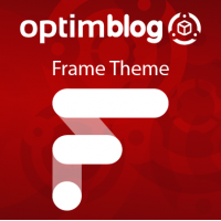 OptimBlog - Frame Theme