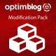 OptimBlog - Modification Pack