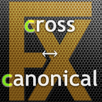 FX Cross Canonical