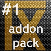 FX AddOn Pack #1 = Редирект-менеджер + Категория/Бренд + <noindex>  v2.6