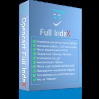 [SEO] Full IndeX : Улучшение индексации v3.9.9 + 4.0 beta