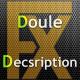Double Description - двойное описание категорий