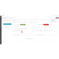 «Новая Почта API» v 3.5.0-  модуль доставки для OpenCart