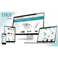 DKS template 3.0 - Живой динамичный многомодульный шаблон 3.0