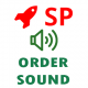 SP Order Sound | Звук при заказе 1.5x-2.x-3.x