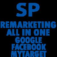 SP Remarketing  All In One + Ecommerce Google и Yandex (+Measurement Protocol!)  | Google, Facebook, MyTarget + Фиды + Цели + Google отзывы | V2 - 2.x-3x |  установка включена в стоимость!