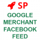 SP Fast XML Feed для Google Merchant & Facebook 2.3.x-3.0.x