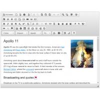 CKEditor_4.5.8 расширенная версия для openCart 2