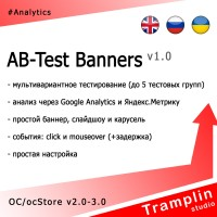 TS AB-Test Banners v1.0