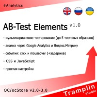 TS AB-Test Elements v1.0