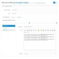 TS AB-Test HTML v1.0