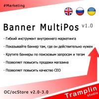 TS Banner MultiPosition v1.0