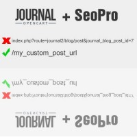 Фикс SeoPro для Journal2 Blog