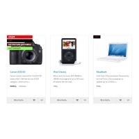 """Модуль """"XD Stickers"""" - стикеры для Opencart бесплатно"""
