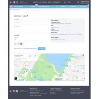 Акция!! Fiji - многомодульный шаблон 5в1 2.2